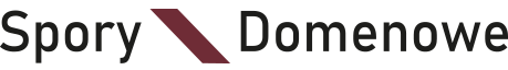 Spory Domenowe - odzyskiwanie domen internetowych